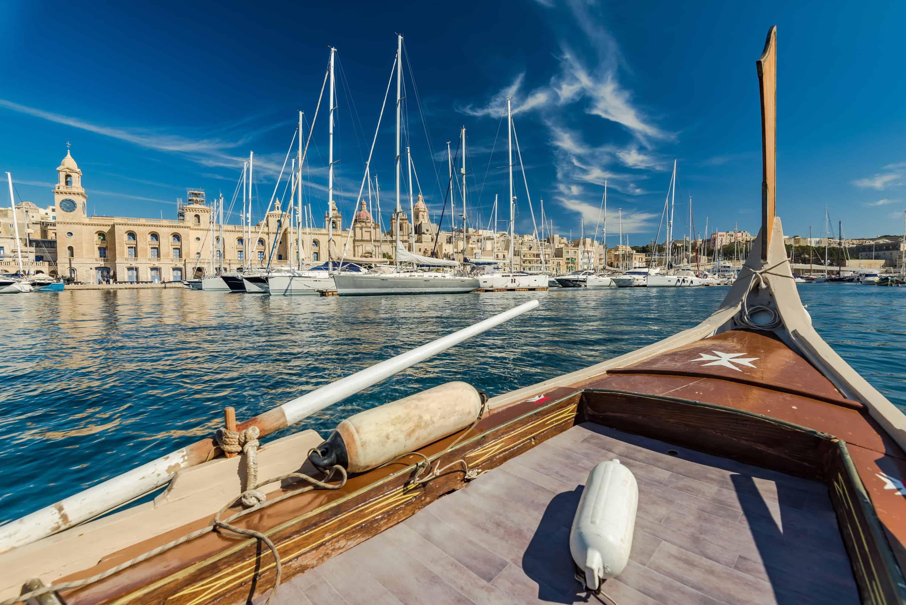 Vivre et travailler à Malte